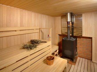 Из какого материала лучше построить баню?
