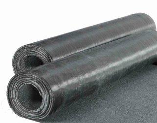 Материал для гидроизоляции крыши